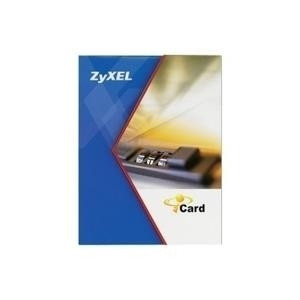 Zyxel LIC-EAP,E-iCard 2 AP license for Unified Security Gateway and VPN Firewall PC