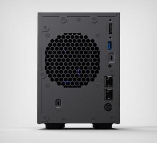 READYNAS 422 (2X6TB ES) PC