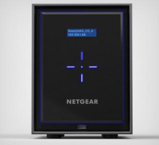 READYNAS 426 (6X4TB ES) PC