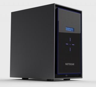 READYNAS 428 (8X6TB ES) PC