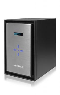 READYNAS 628X (8X6TB ES) PC