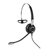 Jabra BIZ™ 2400 II Mono  NEXT GENERATION - Type: 72 UNC (UNC = Ultra-Noise-Cance PC