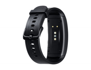 Samsung Gear Fit 2 Pro, Small, Fekete. Mobil