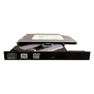 Samsung SN-208FB/BEBE Slim SATA notebook DVD író OEM PC