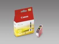 Canon CLI-8Y sárga patron PC