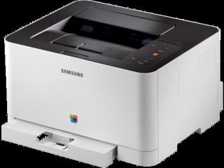 HP / Samsung Xpress SL-C430 színes A4 lézernyomtató PC
