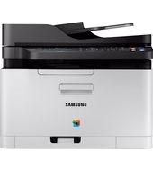 HP / Samsung Xpress SL-C480FW színes A4 4in1 lézer MFP, ADF, LAN, WIFI PC