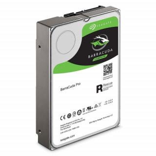 Seagate BarraCuda Pro HDD, 3.5