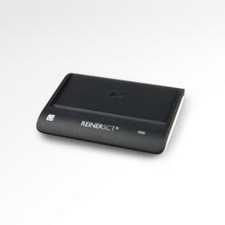 REINER SCT cyberJack RFID - e-személyi igazolvány olvasó 2718500-100 BASIC PC