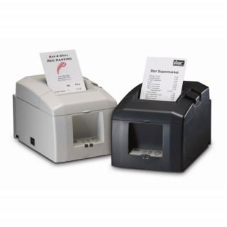 Star TSP650-II nyomtató, USB, vágó, grafit PC