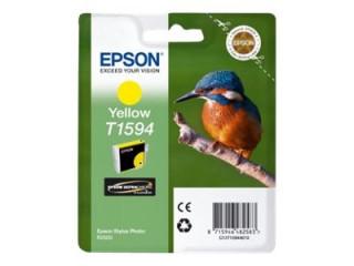 Epson sárga tintapatron, T1594 PC