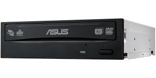 ASUS DRW-24D5MT/BLK/B/AS/P2G 24X DVD writer bulk PC