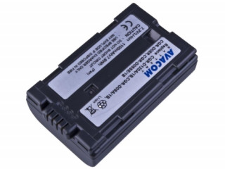 Avacom utángyártott digitális fényképezőkhöz akkumulátor, Panasonic CGR-D120-D08 [[__parameters.platform.list_values.camera__]]