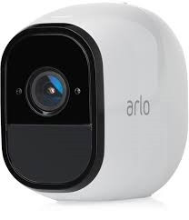 ARLO 2 WIRE-FREE 2 CAMERA SYSTEM PC