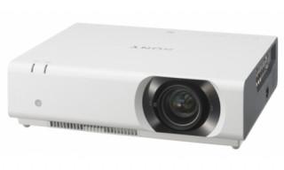 Sony VPL-CH370 installációs projektor 5000 lumen, WUXGA, LAN PC
