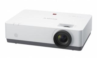 Sony VPL-EW578 oktatási projektor 4300 lumen, WXGA, LAN, HDBaseT PC