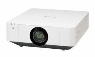 Sony VPL-FH60 cserélhető objektíves installációs projektor 5000 lumen, WUXGA, LA PC