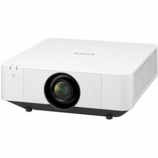 Sony VPL-FHZ58 cserélhető objektíves installációs lézerprojektor, WUXGA PC