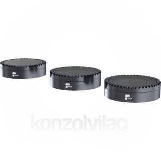 PolarPro Standard Series Finter 3-Pack DJI Mavic AIR Több platform