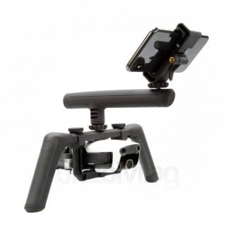 PolarPro Katana Pro - DJI Mavic Air Tray/T-Grip Combo drónhoz Több platform