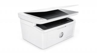 HP LaserJet Pro M28a mono A4 lézer MFP PC