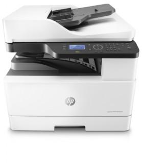 HP LaserJet Pro 400 M436nda mono A3 lézer MFP, DADF, duplex, LAN PC