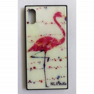 BH704 Telefon tok BLU-RAY Üveg Bird White Samsung J5 2017 Mobil