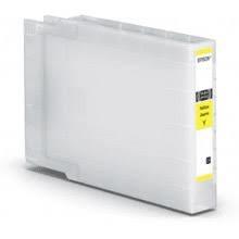 Epson sárga tintapatron, XL PC