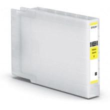 Epson sárga tintapatron, L PC