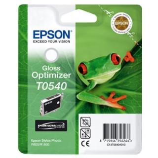 Epson fényesség optimalizáló, T0540, Ultra Chrome, magasfényű PC