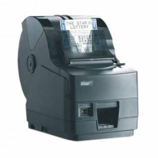 Star TSP1000 nyomtató, USB, vágó, grafit ajándék TT80-80K papírtekercs PC