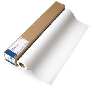 Epson Doubleweight Matte Paper Roll, 64
