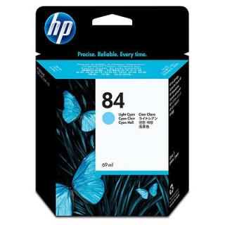HP 84 világosciánkék tintapatron PC