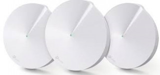 TP-LINK Deco M5(3-pack) AC1300 Whole-Home Wi-Fi System PC