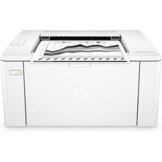 HP LaserJet Pro M102w mono A4 lézer nyomtató, WIFI PC