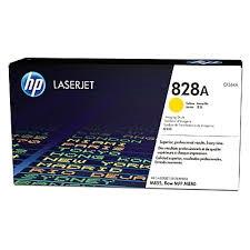 HP LaserJet 828A sárga képalkotó henger PC