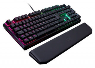 Cooler Master MasterKeys MK750 RGB Black UK PC