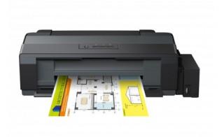 Epson L1800 színes A3 tintasugaras fotónyomtató, 3 év garancia promó, 3 év garan PC