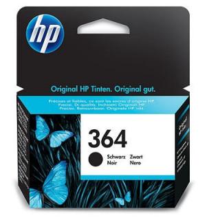 HP 364 fekete tintapatron PC