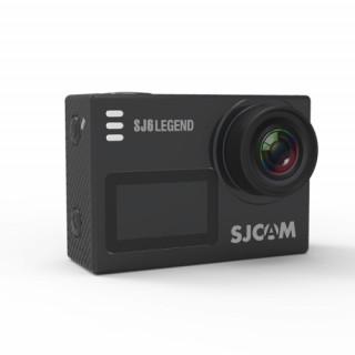 SJCAM SJ6 4K sportkamera FEKETE PC
