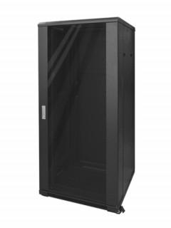 Rainbow 42U 800x800*2000 álló rack 122Kg+35kg PC