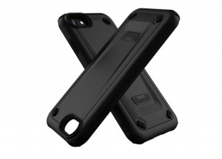 BH942 BlackBird Armour 6 iPhone 6 készülékhez Fekete Mobil