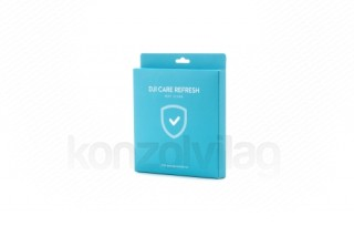 DJI Care Refresh (Mavic 2 Pro/Zoom) kiterjesztett garancia Több platform