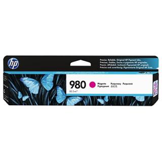 HP 980 bíbor tintapatron PC