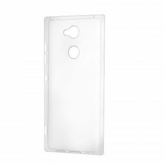 Celly Sony Xperia XA2 Ultra szilikon hátlap, Átlátszó Mobil