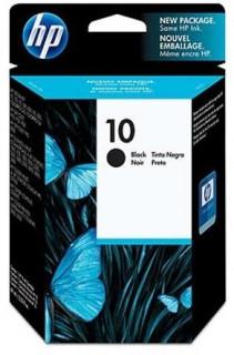HP 10 fekete tintapatron PC