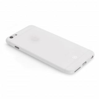 Celly iPhone 6S ultravékony hátlap, átlátszó Mobil