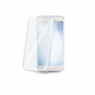 Celly Huawei Mate 9 szilikon hátlap, Átlátszó Mobil