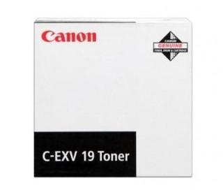 Canon toner C-EXV19 Starter Clear Imagepress C1, C1+ PC