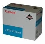 Canon toner C-EXV21C ciánkék iRC2880/3380 PC